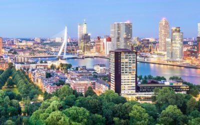 Dagje Rotterdam/Schiedam